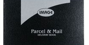 Parcel & Delivery Book