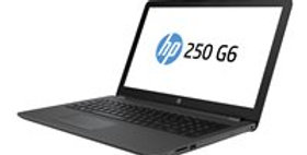 HP 250 G6 - Core i5 7200U / 2.5 GHz - Win 10 Pro 64-bit