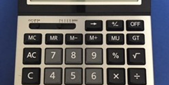 Deli calculator