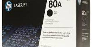 Hp 80A - Black