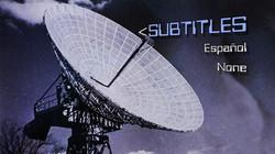 Code 2600 - Subtitles