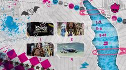 Monster High - Scenes