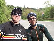 Cycling in Bulgaria