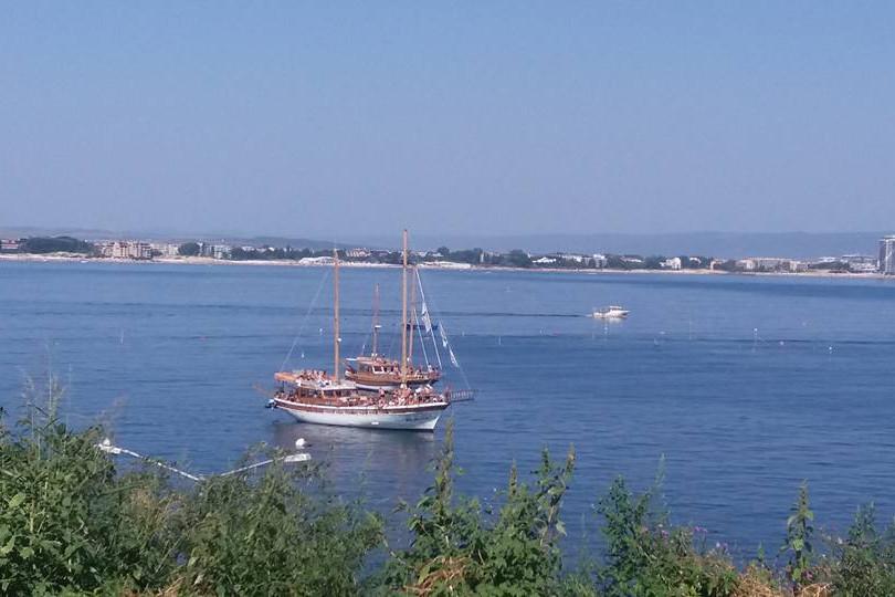 Nessebar, Black Sea