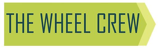 The Wheel Crew Logo