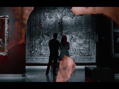 Beautiful New Music Video
