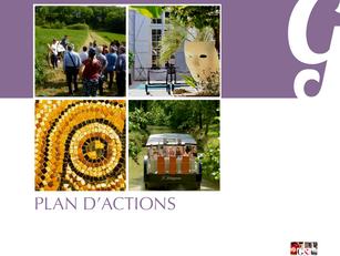 Plan d'actions 2020 du Tourisme Gersois : soyez toutes et tous participatifs !