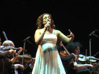 Noa Performs Rosina's Aria