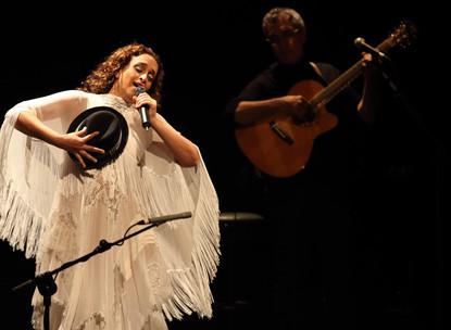 Noa in Sant Cugat & Logrono – By Emilia Galindo & Juan Lemus