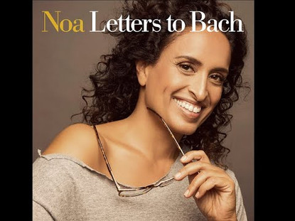 Presenting Letters to Bach