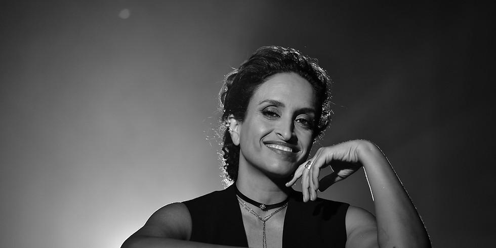 Noa in Concert at Shablul, Tel Aviv -  אחינועם ניני בהופעה בשבלול