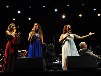 Noa with the Israeli Opera – Article in Ynet Culture