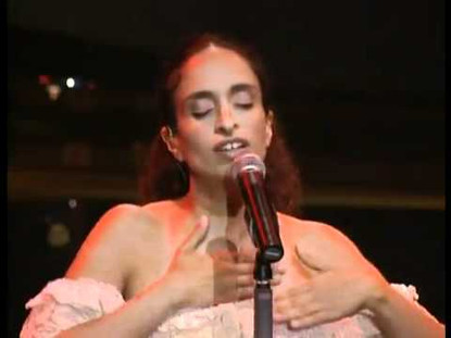 Noa & The Solis String Quartet – Yuma (Live in Israel, 2005)