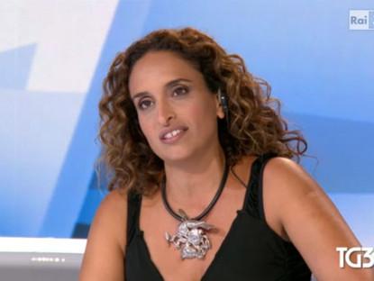 Noa's Interview on RAI