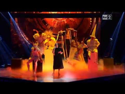 """Beautiful that Way – Suor Cristina is """"The Voice of Italy"""""""