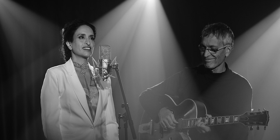 Noa in Concert in Manof - אחינועם ניני בהופעה בפאבלה, מנוף