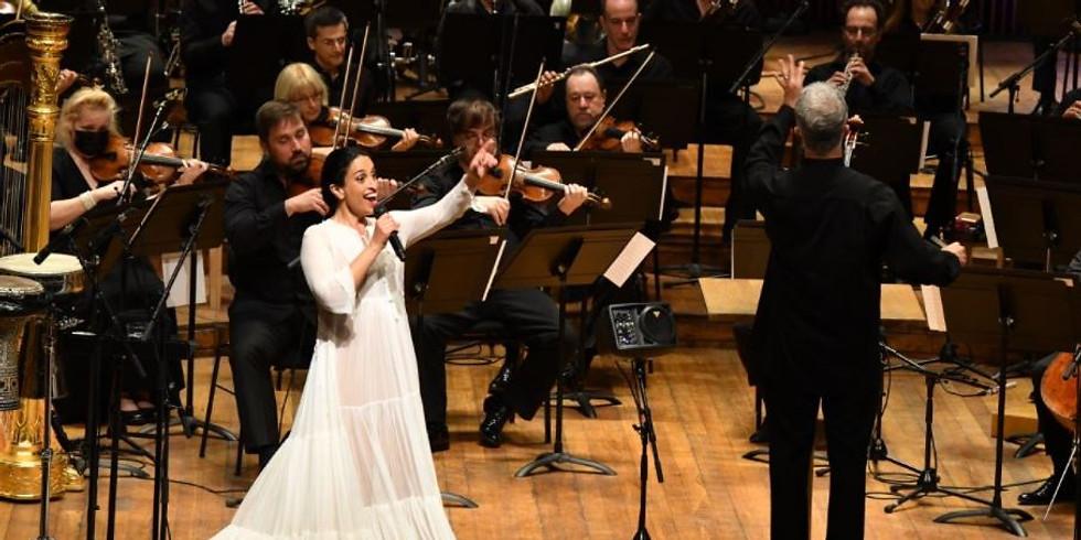 Noa and the Philharmonic Orchestra - אחינועם ניני והפילהרמונית
