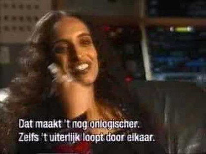 Noa & Mira Awad – We can work it out – Interview on Dutch TV
