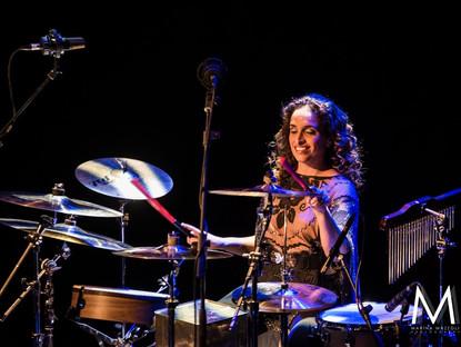 Noa in Concert in Genoa, Italy – Photo Gallery by Marina Mazzoli