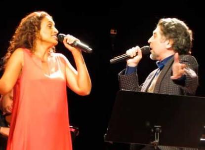 Harsonsky Love Medicine Concert Review