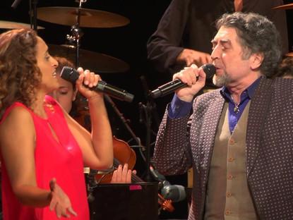 Noa & Joaquin Sabina in Concert – You – Tu