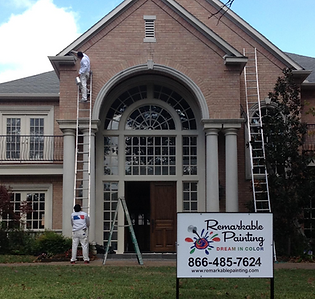 exterior, painting, painters, carpentry, gutters