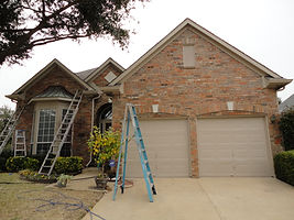 painting, painters, carpentry, gutters