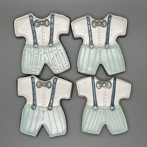 Baby Boy Bowtie Outfits