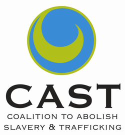 Cast-Logo-Print