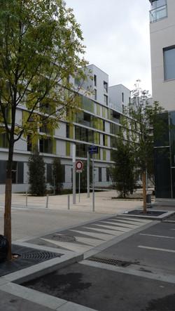 façade rue