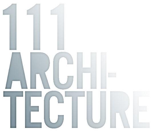 111 architecture  architecte Divonne les Bains