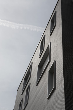 bâtiment rue