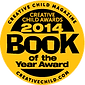 The twelve months of Michigan, creative child magazine book of the year