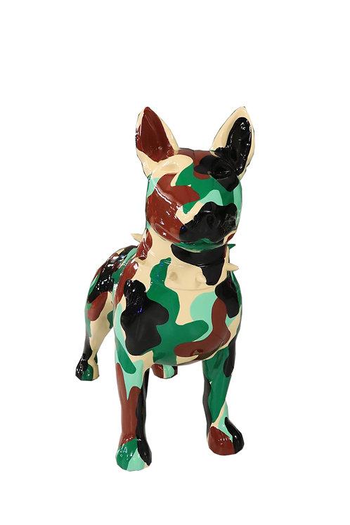 Terrier militaire