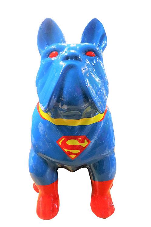 Chien Superdog