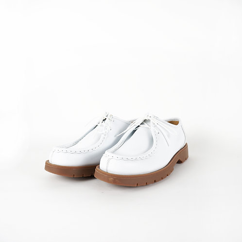 Kleman Padror - White