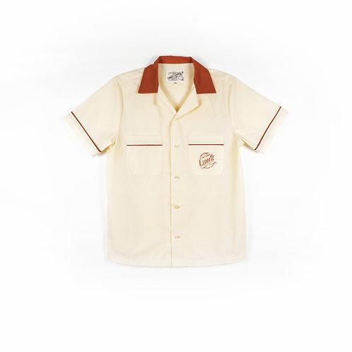 Luddite Original Cotton Bowling Shirt
