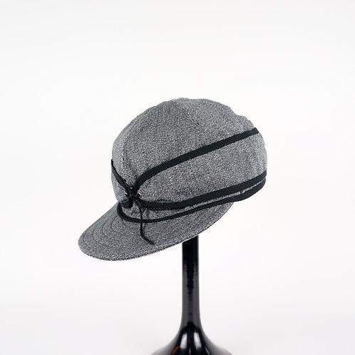Luddite New Hunter Cap (Grey)