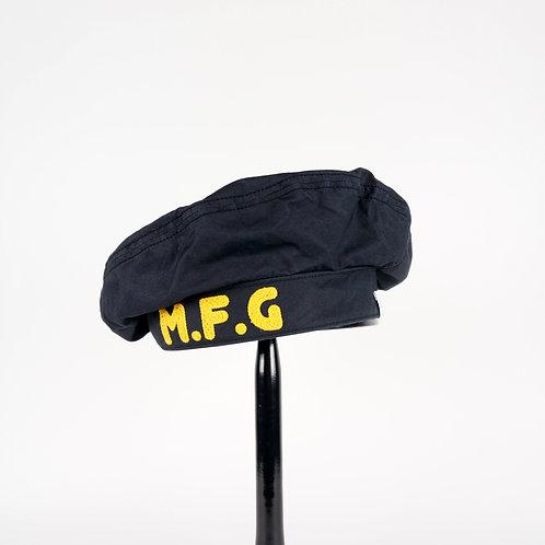 M.F.G béret (Black)