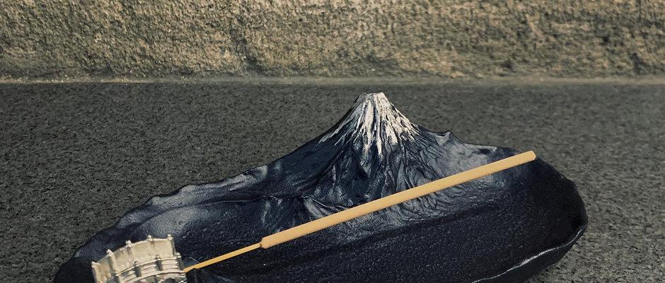 日本Naft銀雅堂富士山香座