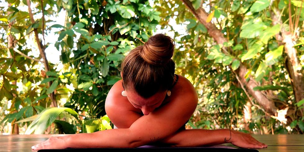 Yin Yoga - Kurs