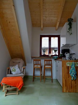 Hollerbusch Küche