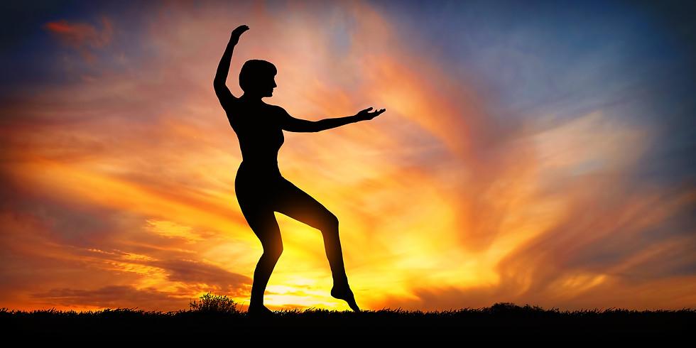 Mehr Lebensenergie mit - Qi Gong