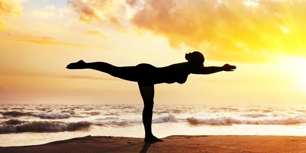 Qi Yoga - Verbindung zweier Traditionen