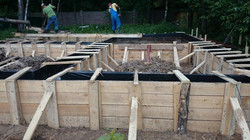 Доставка бетона в Поздняково