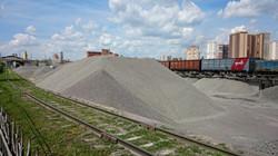 Щебень гравий фр. 5-20 для бетона