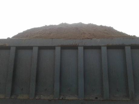 Доставка песка Звенигород