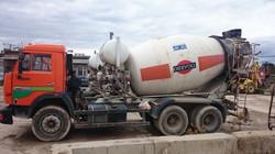 доставка бетона в Красногорск