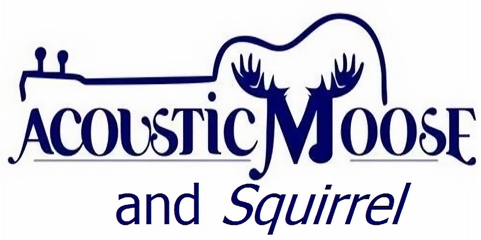 Acoustic Moose and Squirrel @ Dillsburg National Night Out (Logan Park)