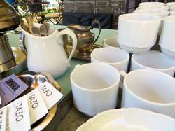 Wedding Brunch Coffee & Tea